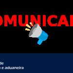 Comunicado da AT – Inspeções preventivas a empresas recentes