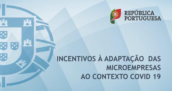 INCENTIVOS À ADAPTAÇÃO DAS MICROEMPRESAS AO CONTEXTO COVID 19
